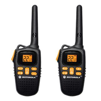 วิทยุสื่อสาร Motorola MD207R