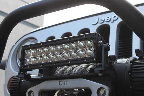 HEAT-TACTICAL Off Road LED