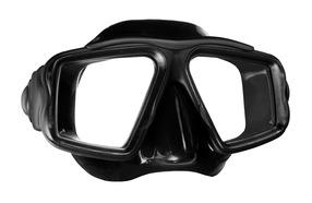 หน้ากากดำน้ำ Mares Mask Opera BlackOut