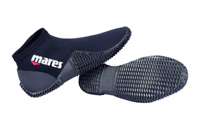 Mares Boots 2mm