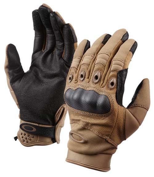 ถุงมือ Oakley SI Assualt Gloves Coyote-Tan