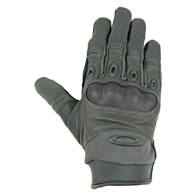 ถุงมือ Oakley SI Assualt Gloves ODG