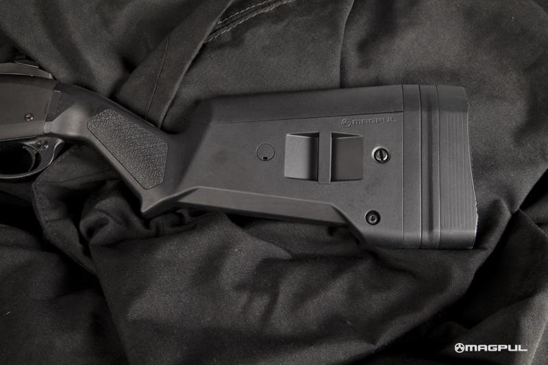 พานท้าย Magpul SGA Remington870 Gray