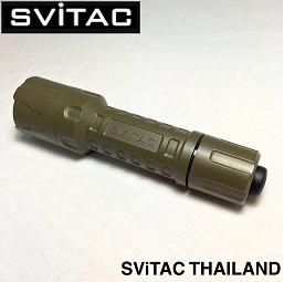 ไฟฉาย SVITAC รุ่น ST1 Tactical ODG