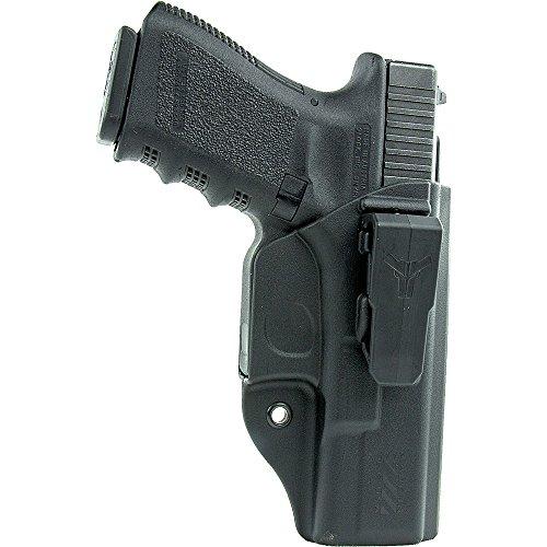 ซองปืนพกซ่อน Bladetech : Klipt Ambi GLOCK