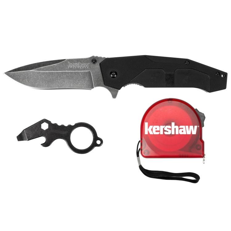 Kershaw DIY kit