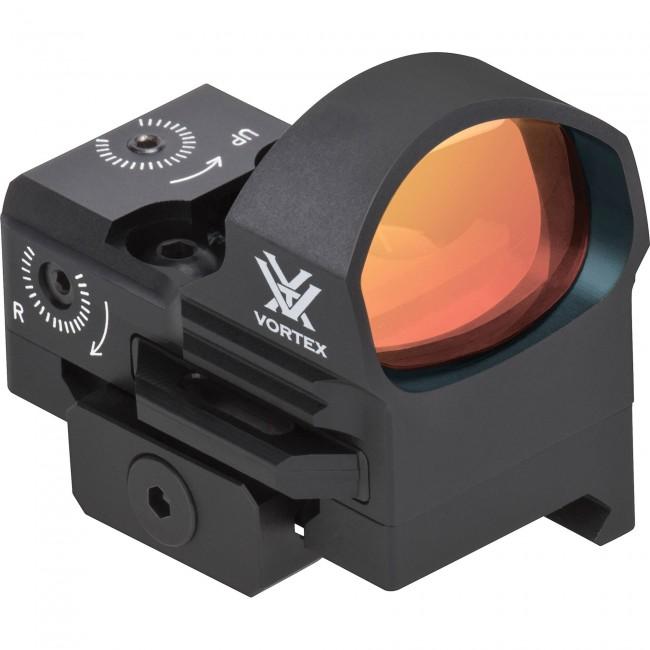 กล้องจุดแดง Vortex Razor Red Dot (6 MOA)
