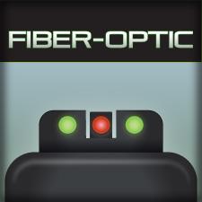 ศูนย์เล็ง Truglo Fiber Optic : Glock