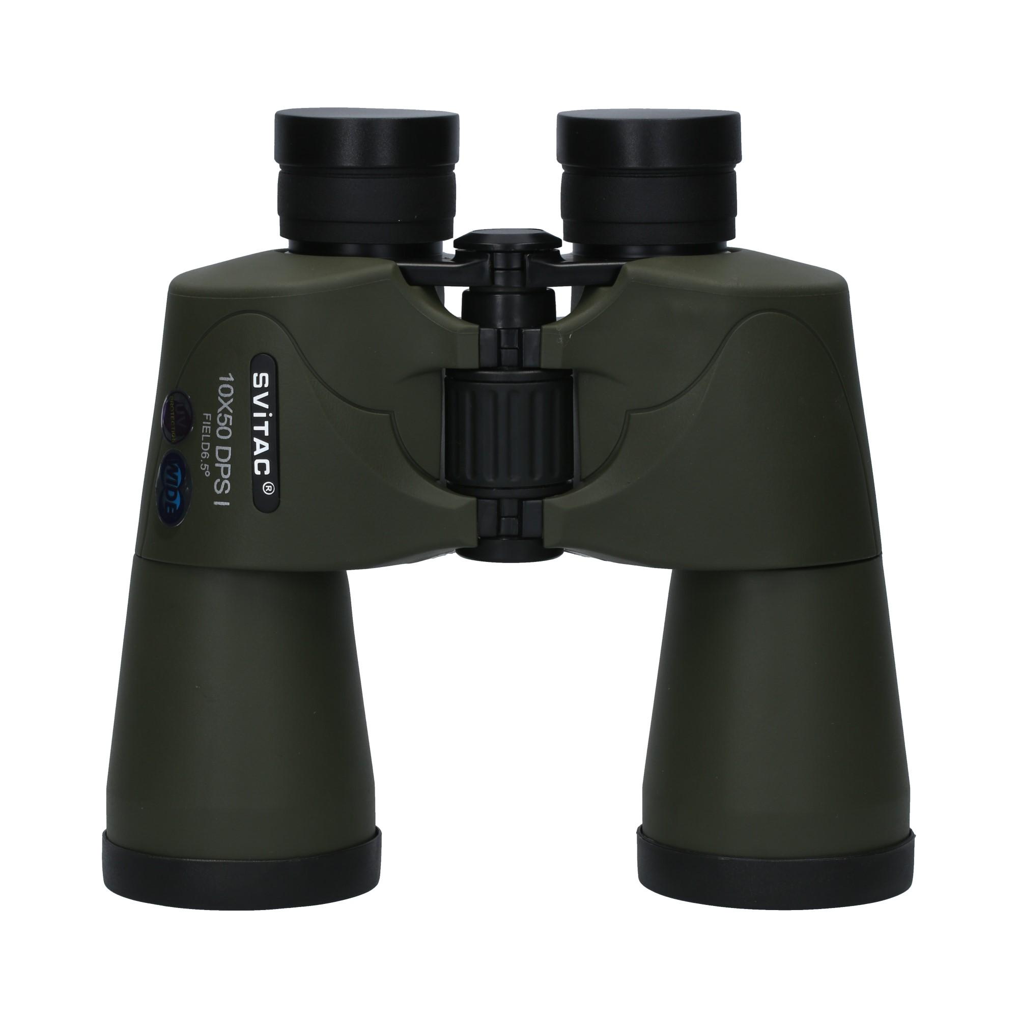 กล้องส่องทางไกล SViTAC 10x50 DPSI