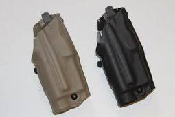 ซองปืน Safariland 6379 ใส่ GLOCK-19+ไฟฉาย X300