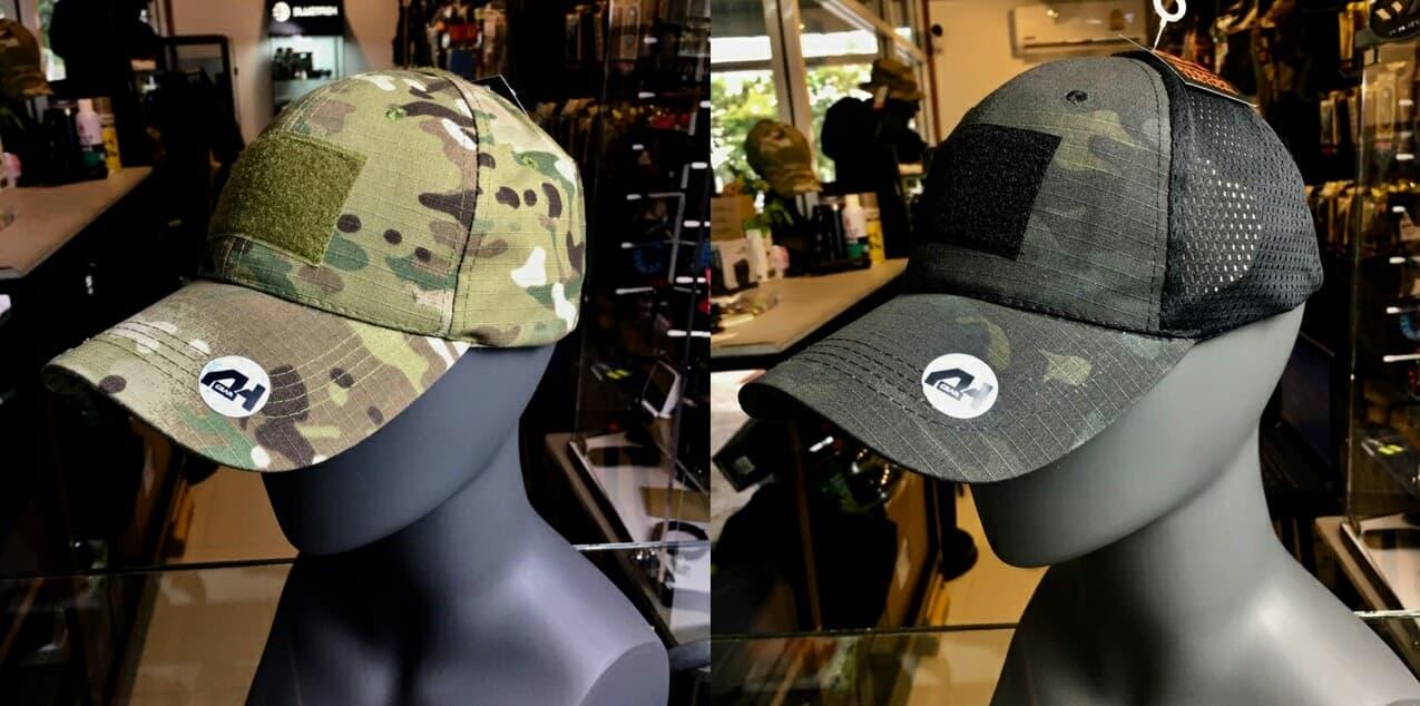 หมวก AH