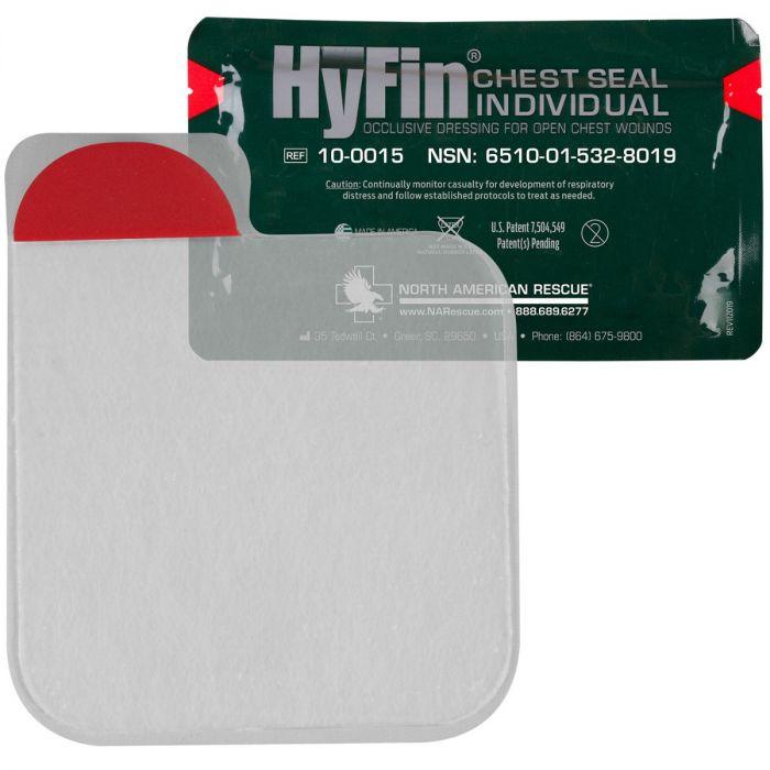 Hyfin Chest Seal แผ่นปะปอด