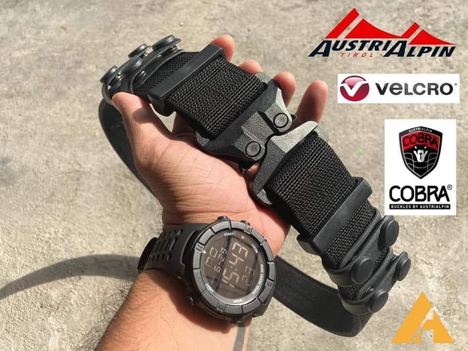AH GT-Cobra Belt