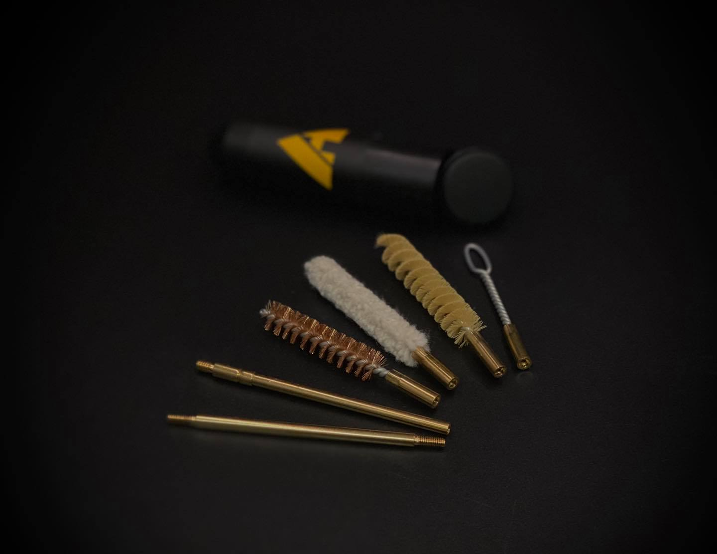 - AH Pistol Cleaning Compact Kit -