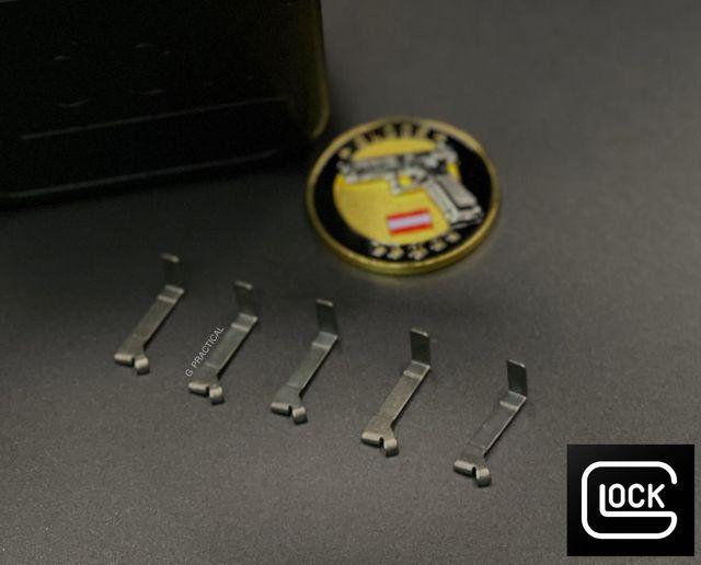 Connectors ลดน้ำหนักไก GLOCK