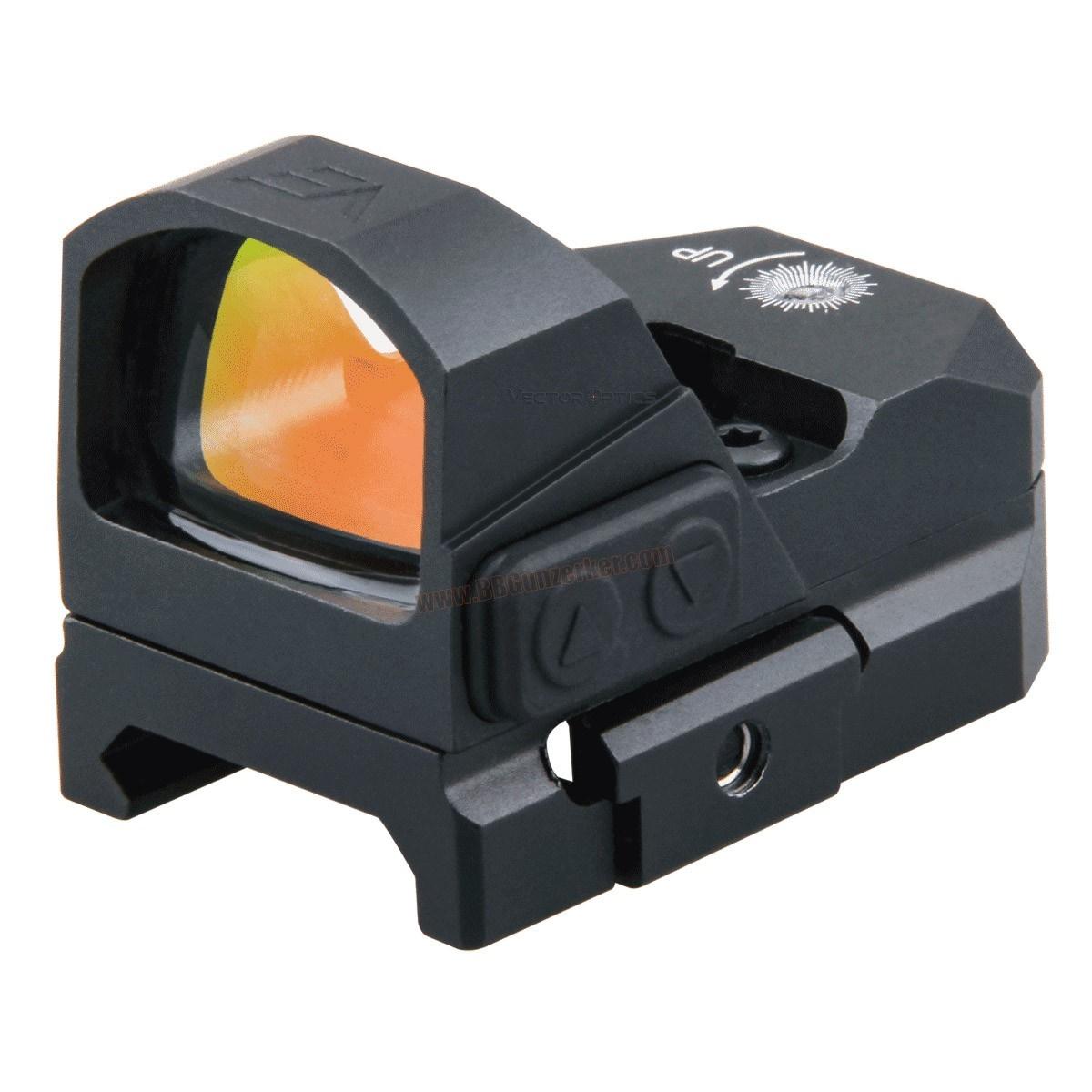 กล้องจุดแดง Vector MicroDot