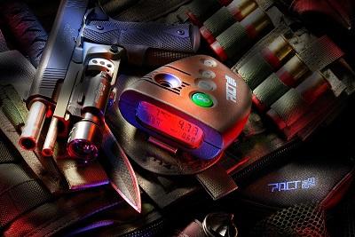 เครื่องจับเวลายิงปืน PACT Club Timer III 1