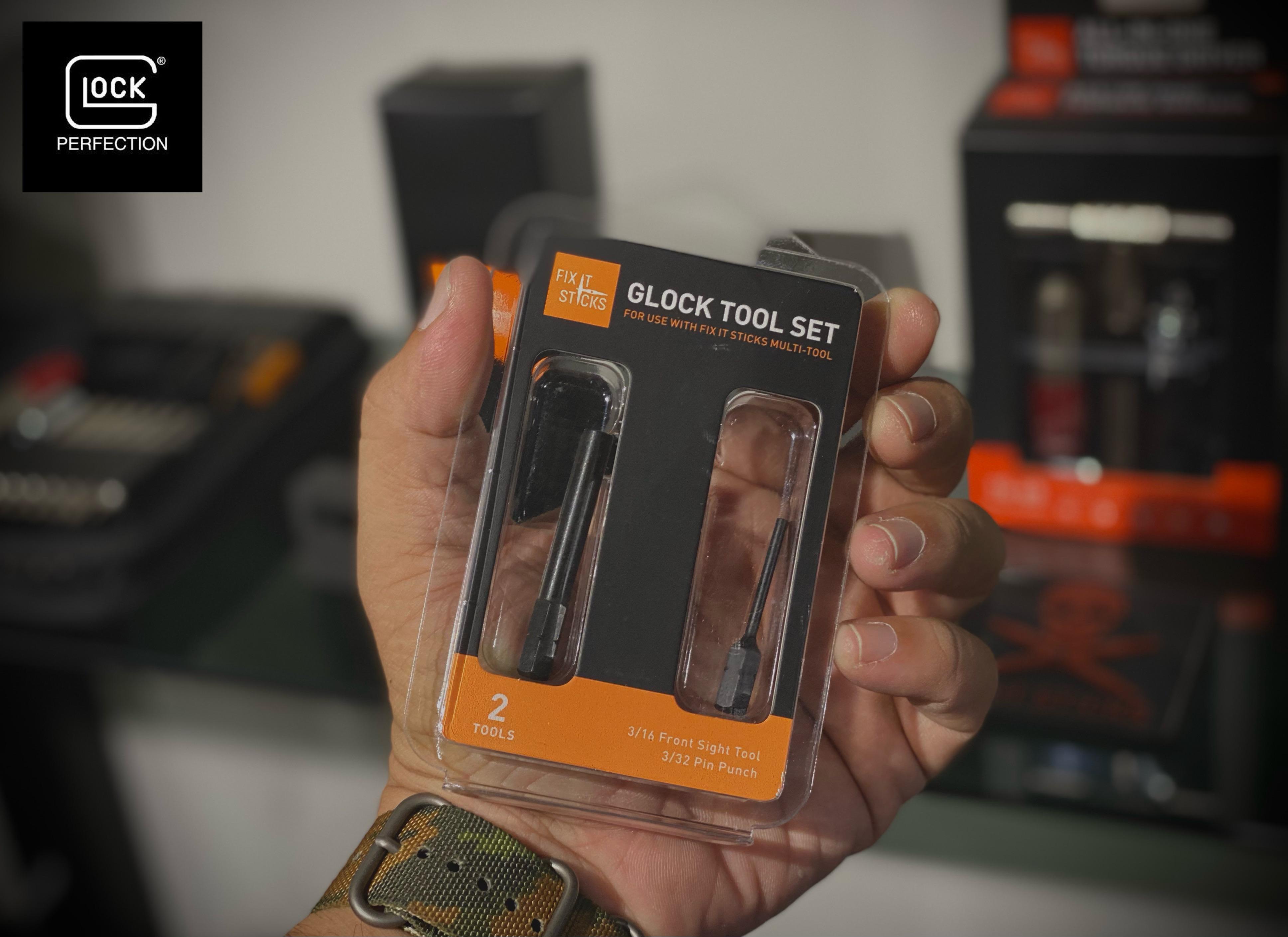 Fix It Sticks GLOCK Tools