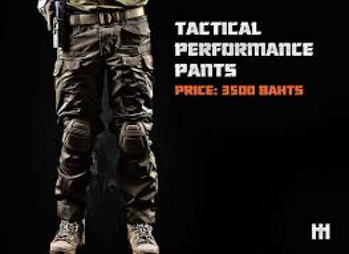 TACTICAL PERFORMANCE PANTS