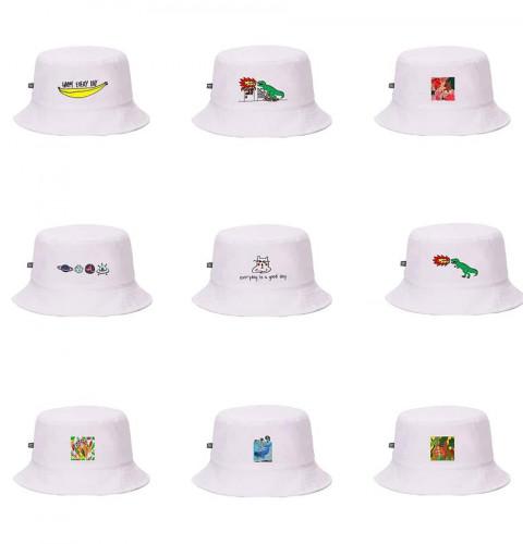 หมวก art story