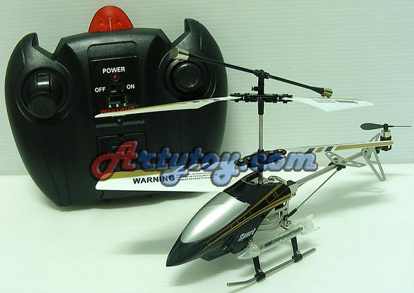 คอปเตอร์ 3.5CH W9099 ลำขนาดเล็กมี Gyro บินนิ่งมากๆ ไฟวิ่งสวยงาม เหมาะกับเล่นในบ้าน ในห้องได้