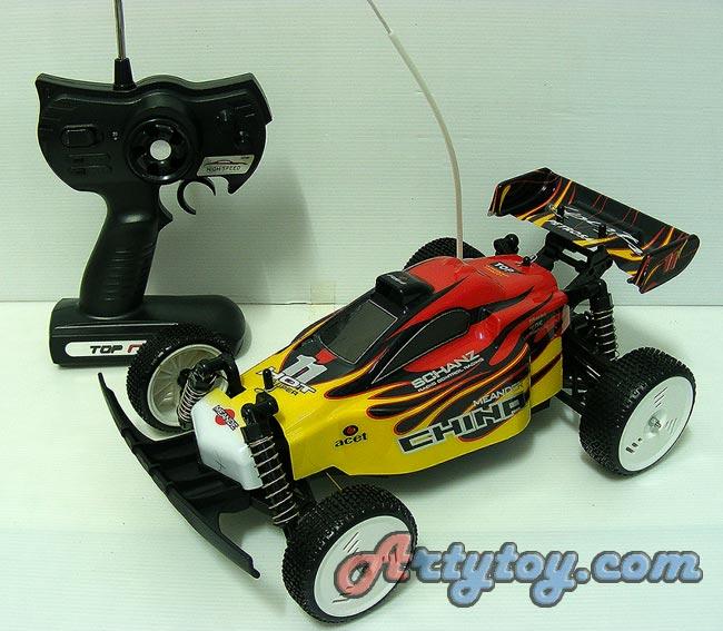 รถบั๊กกี้บังคับวิทยุCT-Speedster(ETN) ขนาด 1:14 Body อ่อน แรงเร็ว ลุยได้ทุกสภาพพื้นผิว
