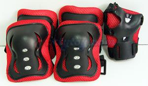 สนับป้องกันการกระแทก(FJN)  สำหรับใส่เล่นกิจกรรมนอกบ้าน