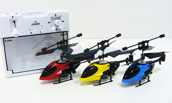 คอปเตอร์จิ๋ว Micro Helicopter(MJNB) 3.5CH มีGyro เล่นง่ายบินนิ่งมากๆเหมาะเล่นในบ้าน