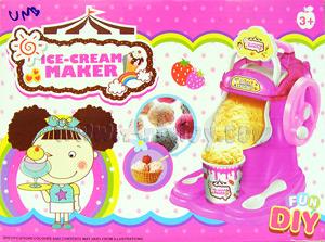 Icecream Maker (MUNB)  เครื่องทำไอศกรีม ทำง่ายๆได้เอง อร่อยด้วยสนุกด้วย