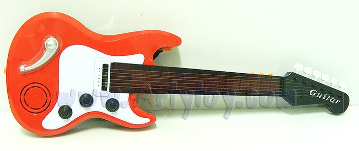 Electric Guitar (FEN) กีต้าร์ไฟฟ้าสุดร็อคสำหรับคุณหนูๆได้โชว์โซโลเพลงดัง