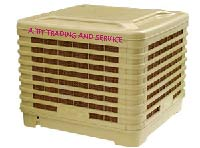 พัดลมไอเย็น, พัดลม Evaporative Cooling System, เครื่องสร้างลมเย็น Evap
