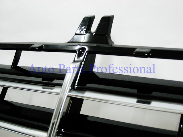 Auto Pro. กระจังหน้ารถเบนซ์ W124 200E 230E 300E 400E 500E E-Class ปี 1988 ถึง 1993 1