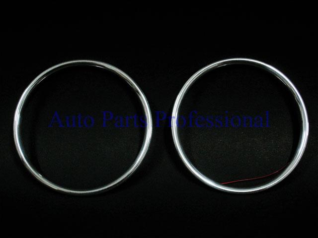 Auto Pro. โครเมี่ยมปุ่มสวิตซ์แอร์รถเบนซ์ W124 200E 230E 300E E220 E300 E500