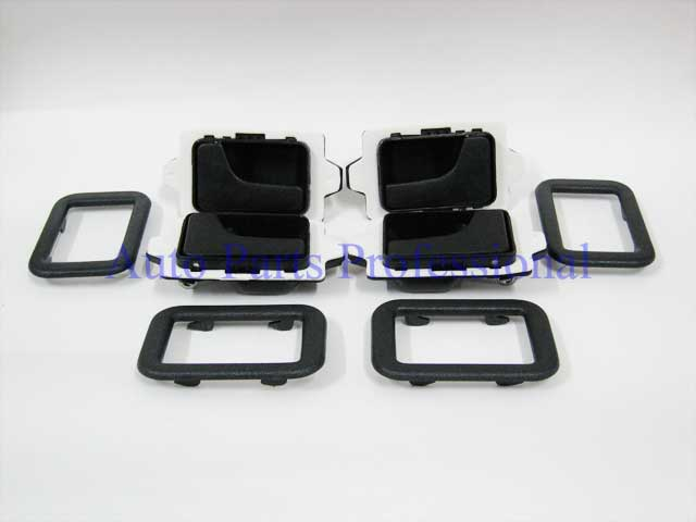 Auto Pro. มือเปิดประตูด้านในรถ BMW E30 Sedan, Touring, Coupe and Convertible 316 318 316i 318i 318is