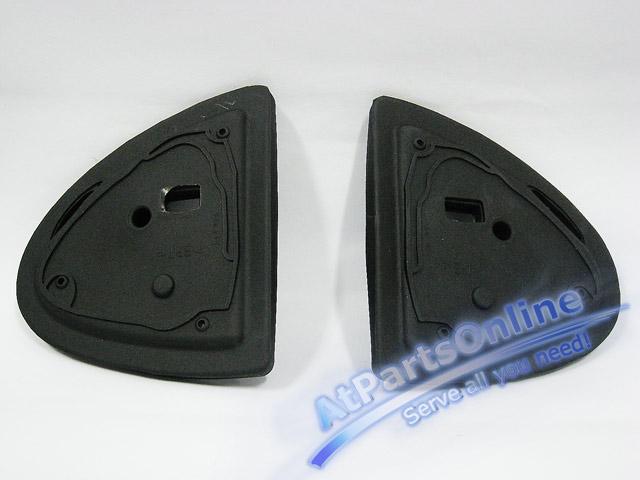 Auto Pro. ยางหุ้มกระจกมองข้างรถเบนซ์ W220 รุ่น 4 ประตู S280 S320 S350 S400 S430 S500 S55 S600 S65 AM