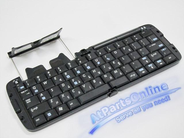 คีย์บอร์ด HP iPAQ Bluetooth Foldable Keyboard Part  FA802AAAC3