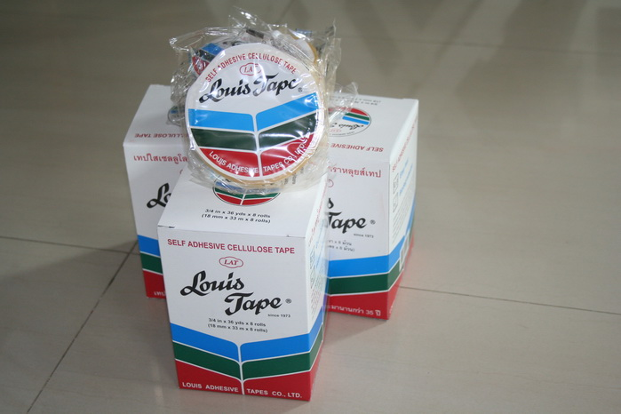 cellulose tapes 1