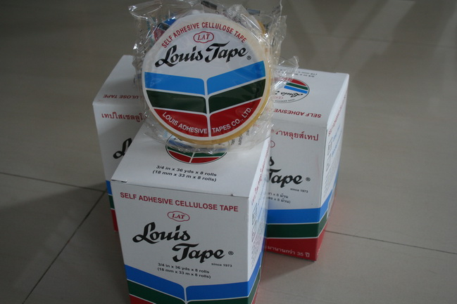 cellulose tapes