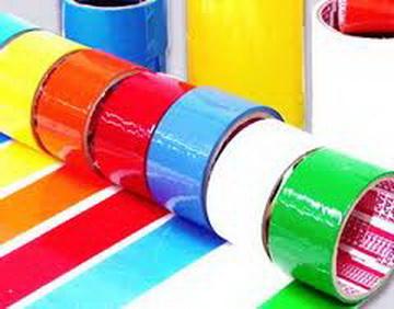 โอพีพีเทป สีต่าง ๆ