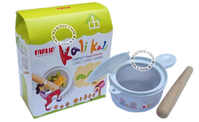 ตะแกรงบดอาหารทารกFarlin USE-241P