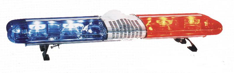 ไฟไซเรนทรงแคปซูล BANGKOK SIGNAL  DC.12 V แบบหมุน 4 โรเตอร์