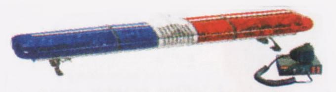 ไฟแคปซูลแบบหมุน BANGKOK SIGNAL DC.24 V แบบหมุน 4 ดวง ยาว 160 ซม.