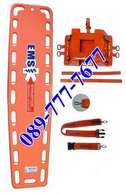 แผ่นกระดานรองหลัง ( Long Spinal Board ) ยี่ห้อ BKLife มาตรฐาน ISO 1