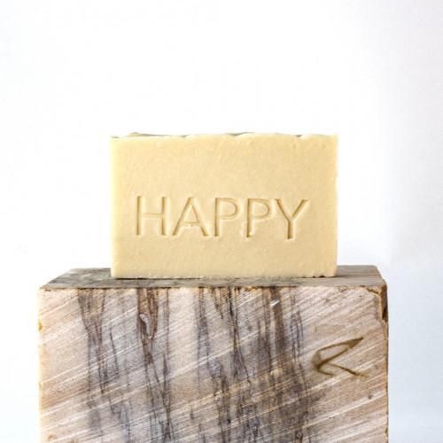 HAPPY SOAP สบู่แฮปปี้