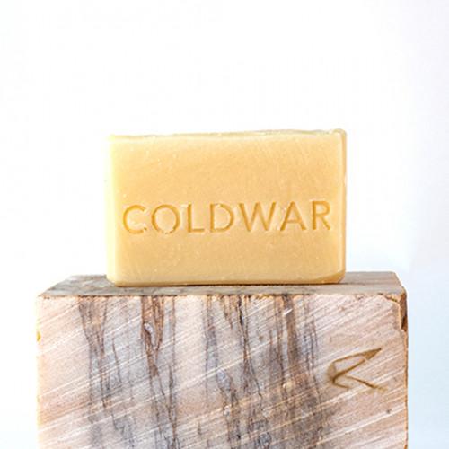 COLDWAR SOAP สบู่เย็นโคลวอล