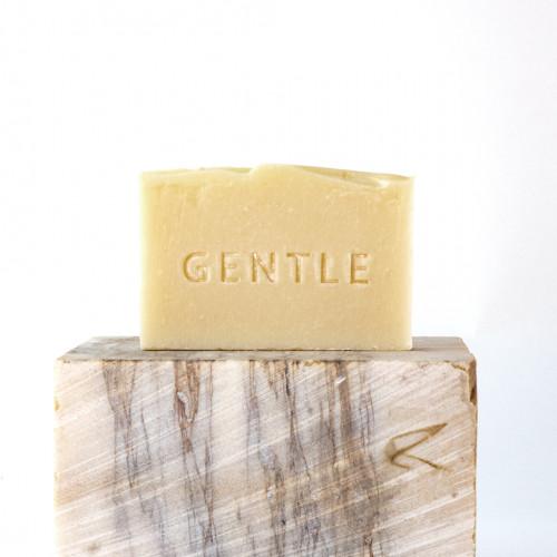GENTLE SOAP : สบู่เจนเทิ้ล