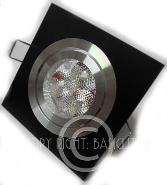 โคมไฟDownlight Bdow103