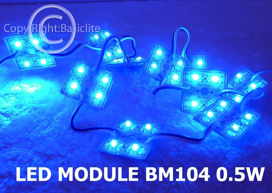 LED MODULE BM4 (B) / Code: 2-12-00003