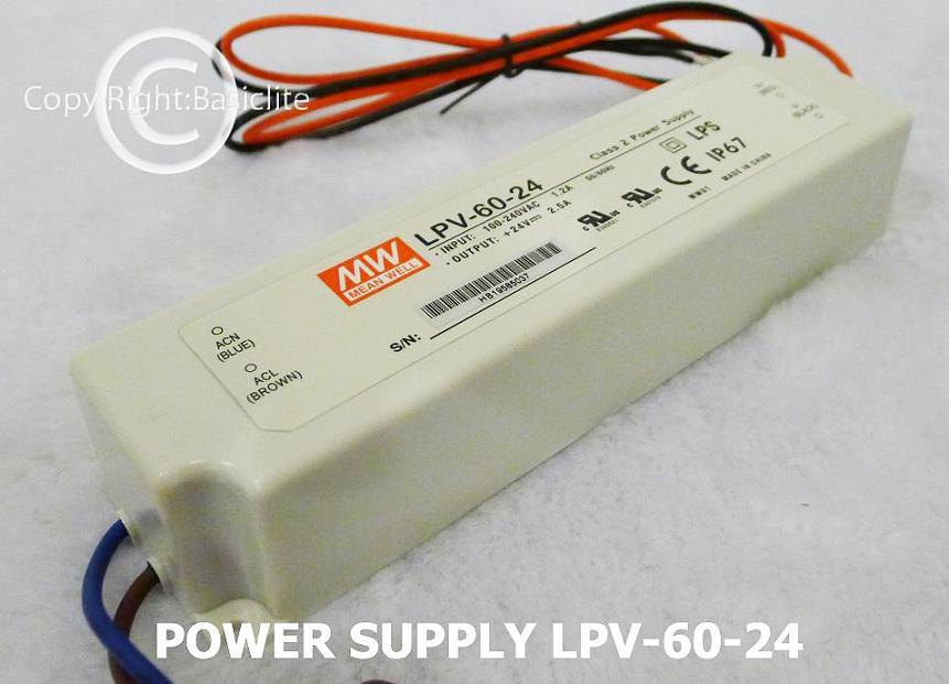 PS-LPV-60-24 /Code: 3-21-00013