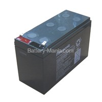 SLA Battery LC-V127R2NA PANASONIC 12V 7.2AH
